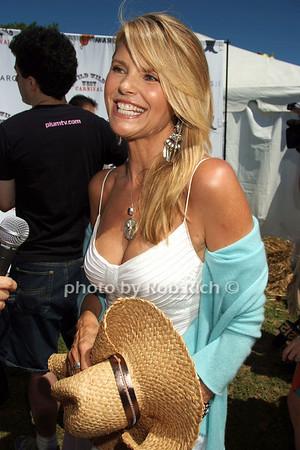 Christy Brinkley