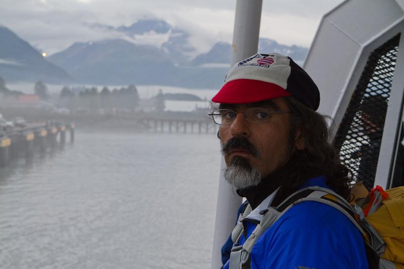 Randonneuring Alaska
