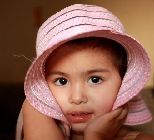 Laura & Alexa Child Portrait Photography