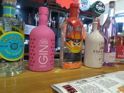 Gin Festival 2018