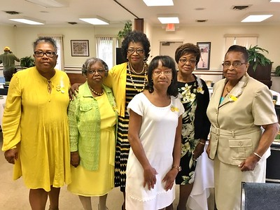 The FCC Women Prayer Breakfast, 5/5/2018