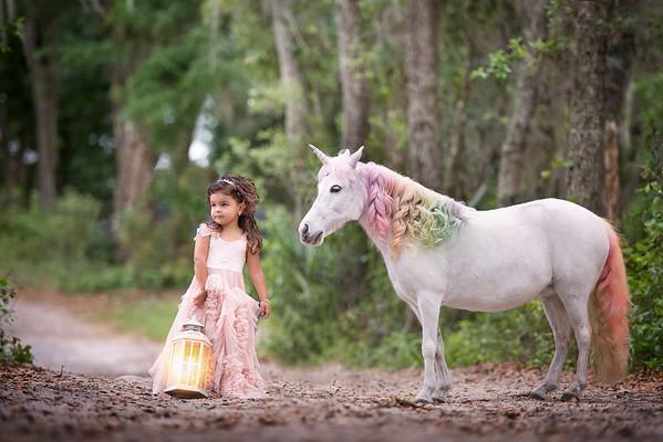 Unicorn mini April 2019 - Girardot