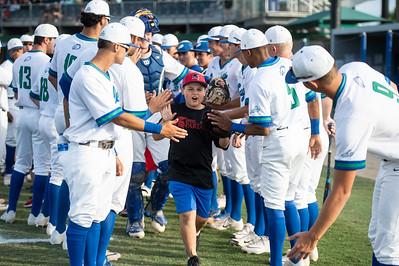 Baseball vs Towson 2019