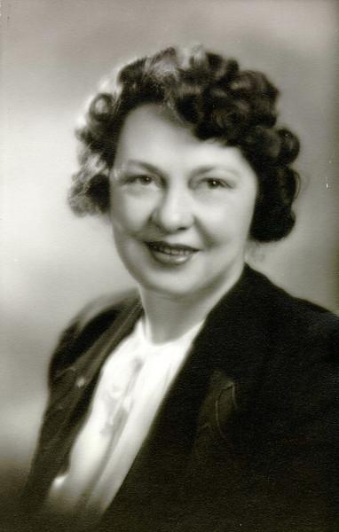 Lillian S. Eldredge