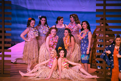 South Pacific 2013