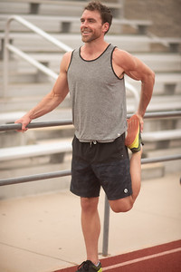 Cody Track