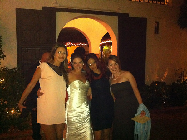 Erica Dave: Wedding