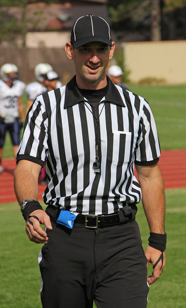 2011-10 Siskyous Referee Shots