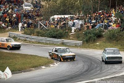 Bulova Championship 1974@Mosport
