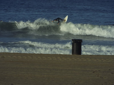 5/16/20 * DAILY SURFING PHOTOS * H.B. PIER