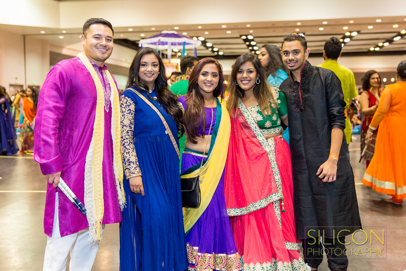 SEF - Dandia @ Santa Clara on 10/22/2016 - Captured by Silicon Photography.