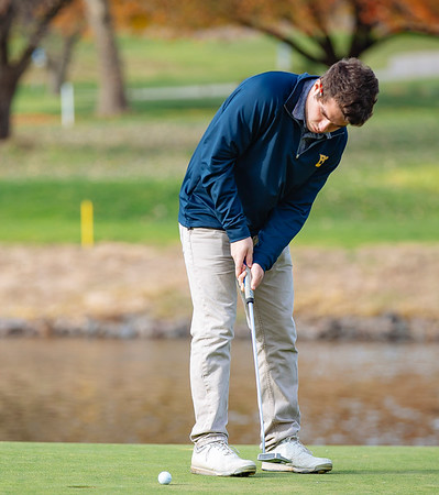 Golf 2018-2019