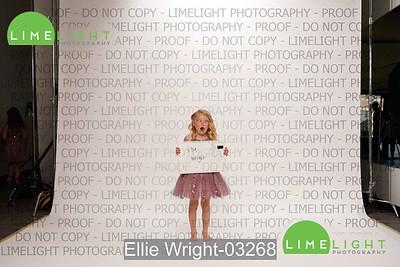 Ellie Wright