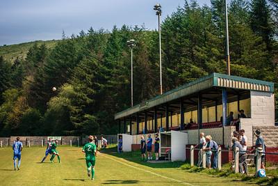 Goytre United v. Cwmbran Celtic, Welsh League Div. 1, 19/05/2018