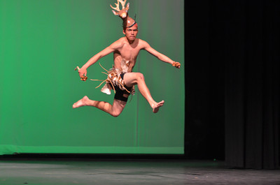Ballet Folklorico - 1 of 2