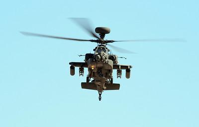Agusta Westland Apache