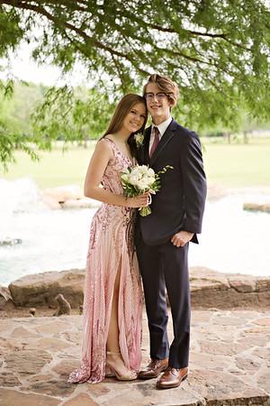 Austin Prom 2021