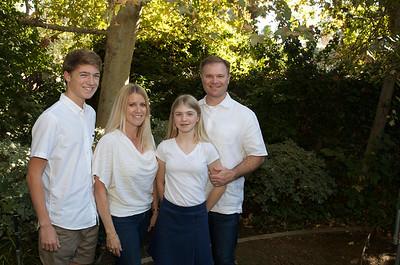Rabun Family