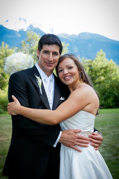Jennifer & Daniel - Aug 20th, 2011