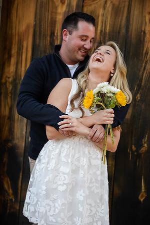 Olivia & Jonny Engagement