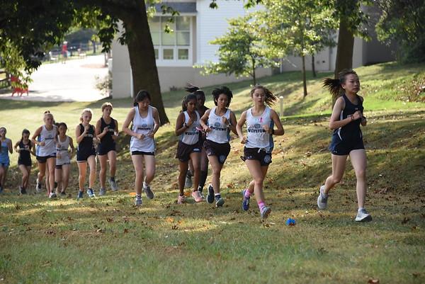 Upper School Athletics