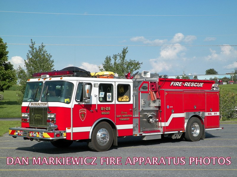 NORRITON FIRE CO. EAST NORRTON TWP.