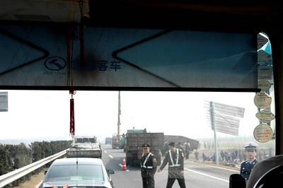 青岛 - Qingdao  27th March 2005