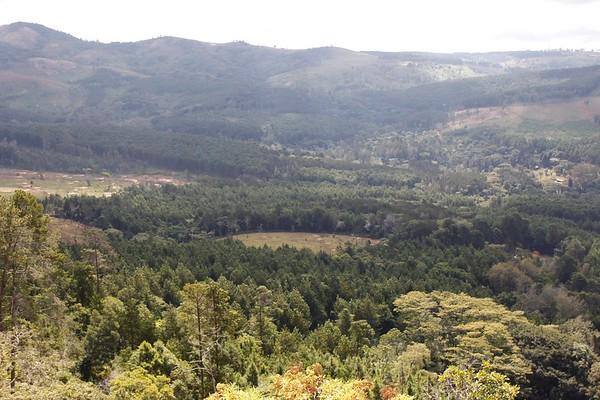 2016 - Malawi - Zomba - Kuchawe Mountain