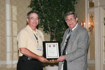 2006 VACP Outstanding Contribution to LE & Lifesaving Awards
