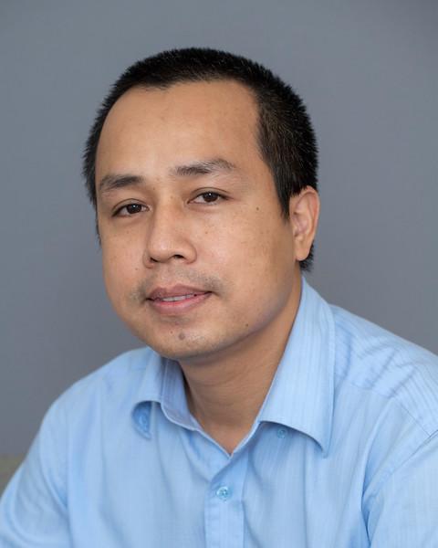 Tu Nguyen