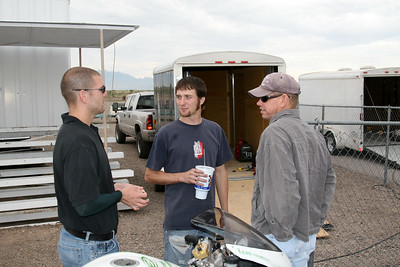 ASMA Trackday - October 11, 2008