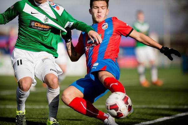 U19: Plzeň - Jablonec 3:0