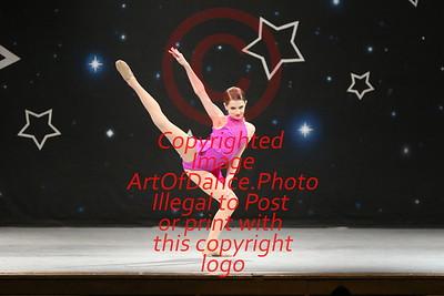 033 RDA BABY I'M A STAR Sammi Herron
