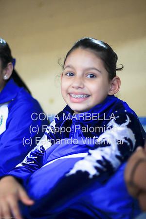 Polideportivo - Federación Nacional de Gimnasia - EL SALVADOR