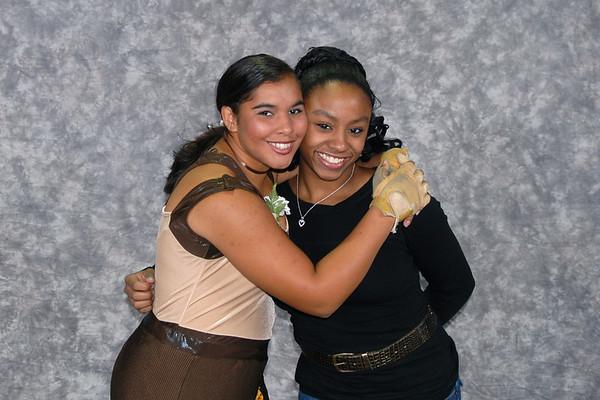 2007-11-02 Senior Night