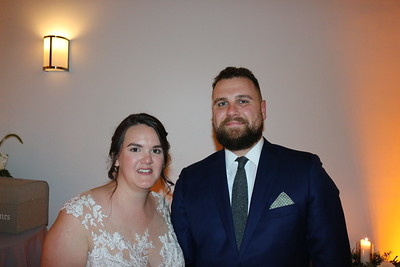 2019-08-10  Kaitlyn and Anthony