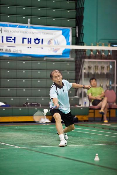 3rd Annual Enopi Badminton Tournament 6.25.2011
