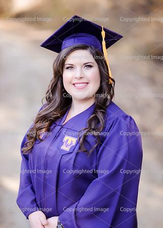 Alora Lowe (Graduate)