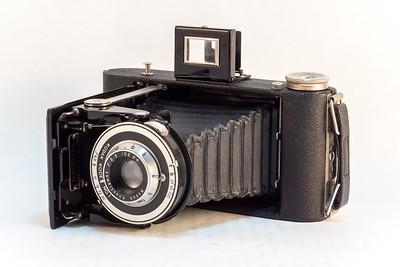 Kodak Jr. Six-20 Series III, 1938