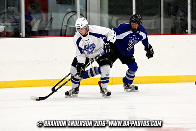 Lincoln Stars Camp Day 5