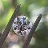 .80ct Old European Cut Diamond, GIA H 16