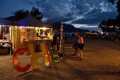 Montreux CHILL Festival