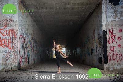 Sierra Erickson