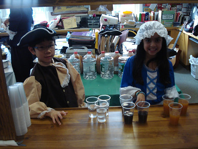 3Mz Colonial Day Tavern and Craft Groups