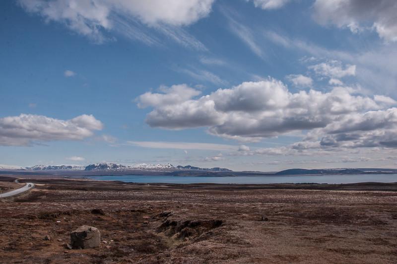 2016.05.21 - Reykjavik, Iceland. Rock farm.