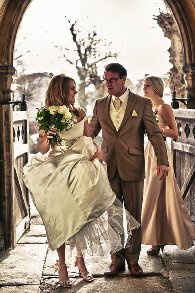 Jackie & Cem's Wedding