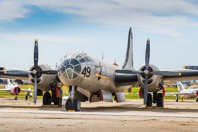 March Field Air Museum_Riverside