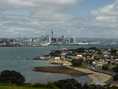 141202 Auckland Visit