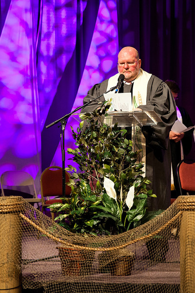 Rev. Kevin Haley
