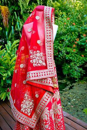 Nimisha + Vishall Wedding-Reception